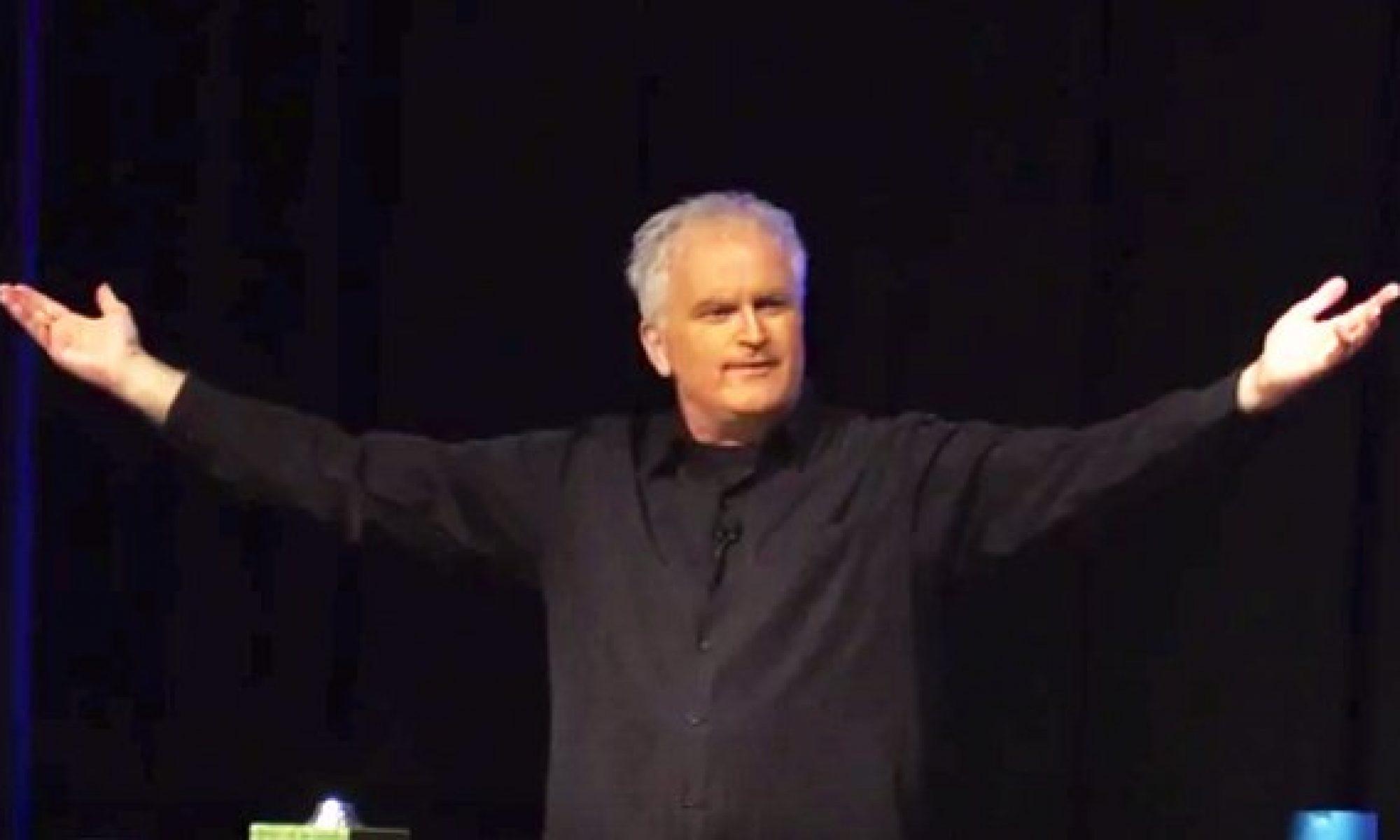John Russell Magic